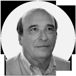 Asesor Gerencia General · Dante Verdi M.