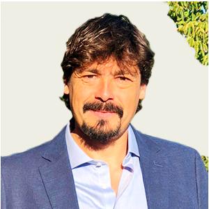 Gerente de Viveros Copequén · Franco Sannazzaro M.