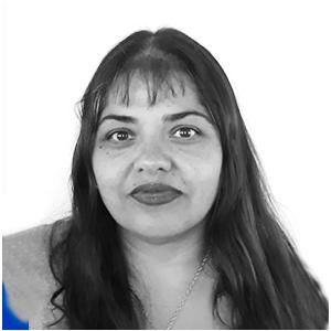 Gerente de Planificación · Marcela Naredo R.