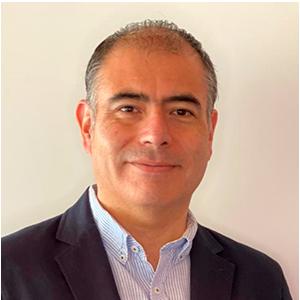 Gerente de Operaciones · Victor Rojas D.