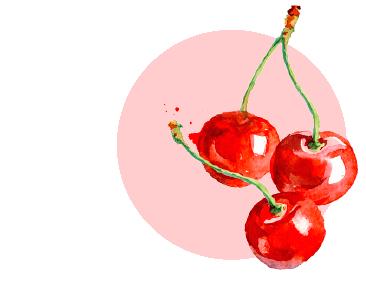 David del Curto · Frutas