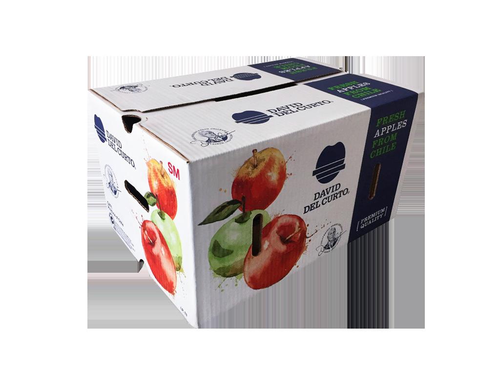 manzanas · Productos
